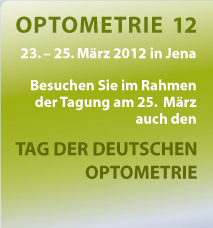 OPTOMETRIE 12 in Jena